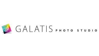 Galatis Photo Studio Logo