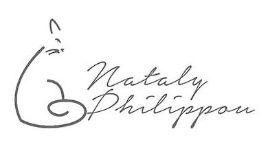 Nataly Philippou Photography Logo