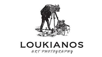 Loukianos Art Photography Logo
