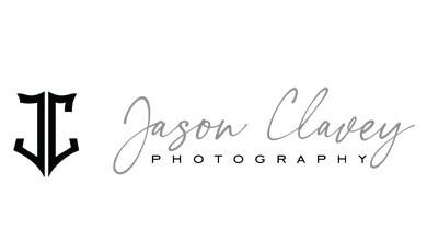 Jason Clavey Photography Logo