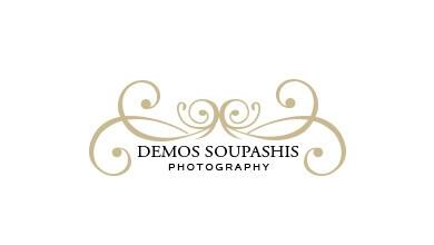 Demos Soupashis Photography Logo