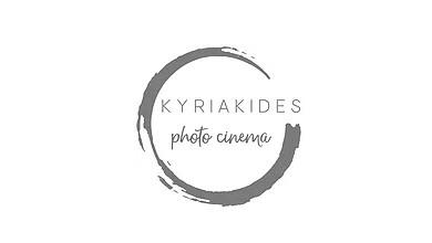 Costas Kyriakides Photography Logo